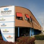 Schoonmaakbedrijf De Kroon 3 jaar aan de slag bij appartementencomplexen