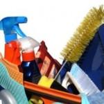 Zomer is ideale tijd voor schoonmaken en opruimen