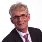 Asito benoemt Charles Vinke tot algemeen directeur