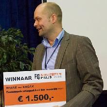 ServiceManagementFGNoviteitenprijs2015