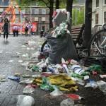 Amsterdam neemt maatregelen tegen viesheid