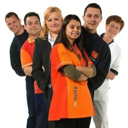 Service Management Asito Prestatieladder Sociaal Ondernemen