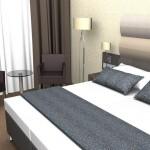 Consumentenbond: hotelkamers vaak vies