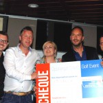 Charity event SMB Willems goed voor 15.000 euro