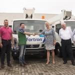 Fortron vindt in Collé hoogwerkerpartner