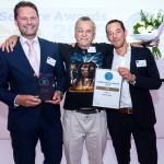 Schuldhulpverlening wint Golden Service Award voor MVO