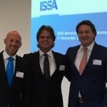 18 januari 2017: ISSA Benelux Nieuwjaarsbijeenkomst