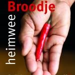 Win jij het boek Broodje Heimwee?