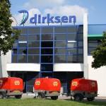 Dirksen neemt activiteiten Pro-Clean Totaal over