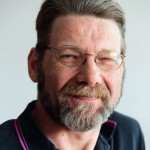 Verhalen uit Broodje heimwee: Gaike Poorthuis