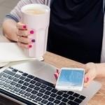 Werknemer wil koffietrends uit de horeca op de werkvloer