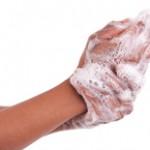 Handen wassen: Wat is schoon?
