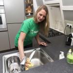 Schoonmaakplatform Helpling gaat voortaan ook glazenwassen