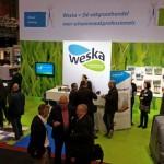 Training Twister vloeronderhoud bij Weska in Rotterdam