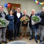 Blankers Schoon viert 50-jarig jubileum