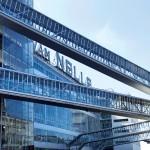 Gom maakt evenementenlocatie Van Nelle Fabriek schoon