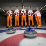 Asito hoofdsponsor van Nederlandse curlingmannen