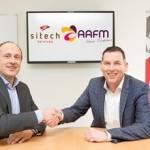 Sitech verlengt overeenkomst met AAFM