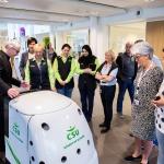 Digitalisering schoonmaak: alle schoonmaakrobots op een rijtje