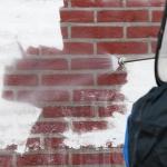 Graffitiverwijdering: weet wat je doet