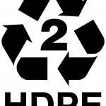 Eerste schoonmaakfles uit 100 procent gerecycled kunststof 2