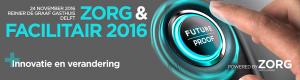 Banner Zorg en Facilitair 2016