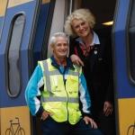 Hago Rail Services blijft treinschoonmaak NS uitvoeren