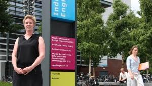 aanbesteding schoonmaak TU Delft