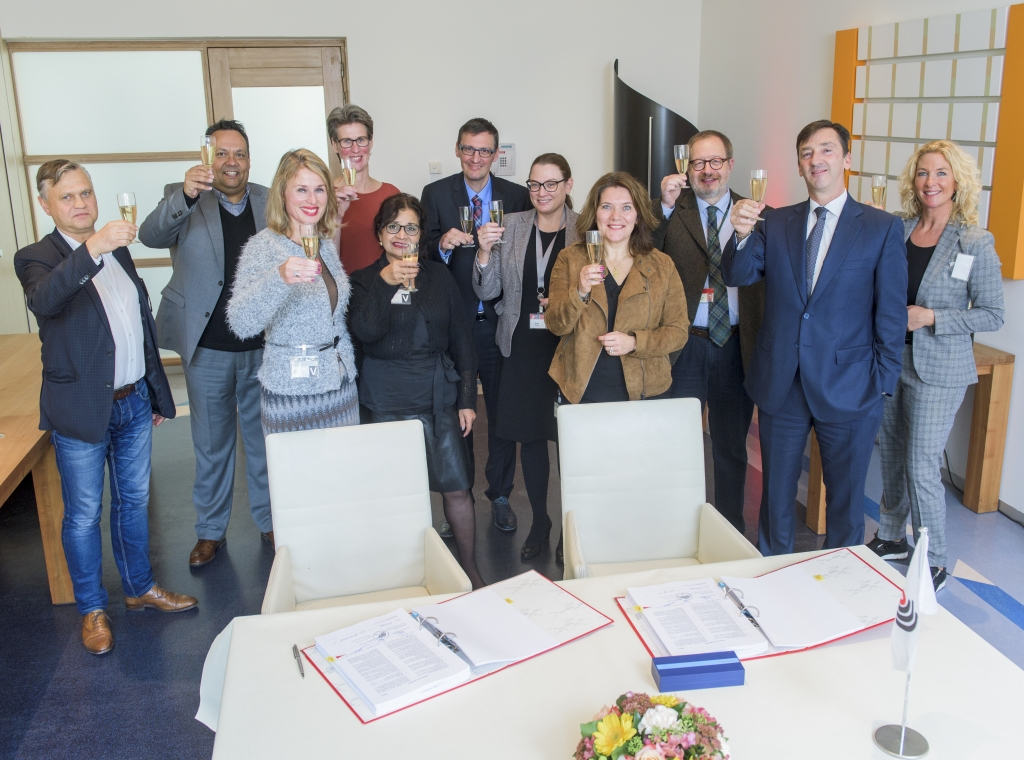 Gom gaat schoonmaak european patent office in rijswijk uitvoeren - European patent office rijswijk ...