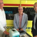 Ambulances schoonmaken: zo makkelijk en schoon mogelijk