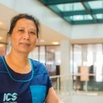 ICS start met nieuwe divisie: Zorg & Welzijn