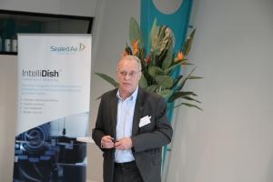 """André Vonk van ECMR: """"Recyclen moet."""""""