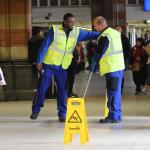 50,2 procent schoonmakers wil meer uren werken