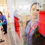 Contract schoonmaak: Sodexo kiest groothandel ASP