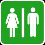 Zelfreinigende toiletten Sanitronics in parken Rotterdam
