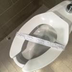 Nationaal Toiletonderzoek: 1 op 4 kans op schoon toilet (long read)