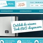 Schoonmaakwebwinkel CleanDeal gaat op zoek naar 20.000e klant