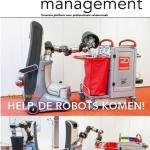 Vers van de pers: Service Management nummer 10