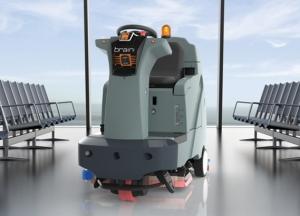 ICE zet in op een machine die je zowel autonoom als met een bestuurder kunt gebruiken