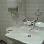 Maag Lever Darm Stichting: gebrek aan openbare toiletten