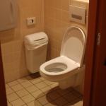 Maag Lever Darm Stichting wil om de 500 meter een toilet