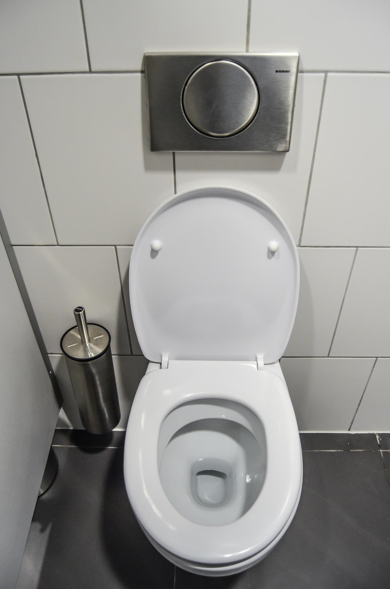 goede handhygi ne belangrijker dan schone wc bril service management nieuws sanitair. Black Bedroom Furniture Sets. Home Design Ideas