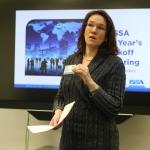 ISSA: schoonmaak moet zoeken naar meerwaarde