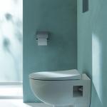 Sphinx biedt grotere keuze uit toiletten zonder spoelrand