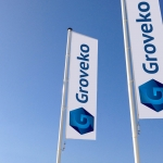 Groveko presenteert innovaties tijdens Facility for Future