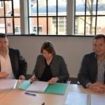 Woningcorporatie Parteon kiest voor twee schoonmaakpartijen