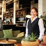 Schoonmaak Hotel Jaz in handen van EW Facility Services