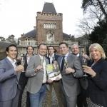 Schoonmaak Kasteel Kerckebosch in handen van CSU Hotel Services