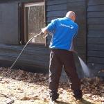 Dolmans Specialistische Reiniging in actie voor NLdoet