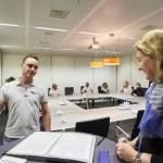 ISS begeleidt medewerkers ministerie Financiën